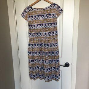 Corey Lynn Calter Dresses - Anthropologie brand Corey Lynn Carter dress sz 10